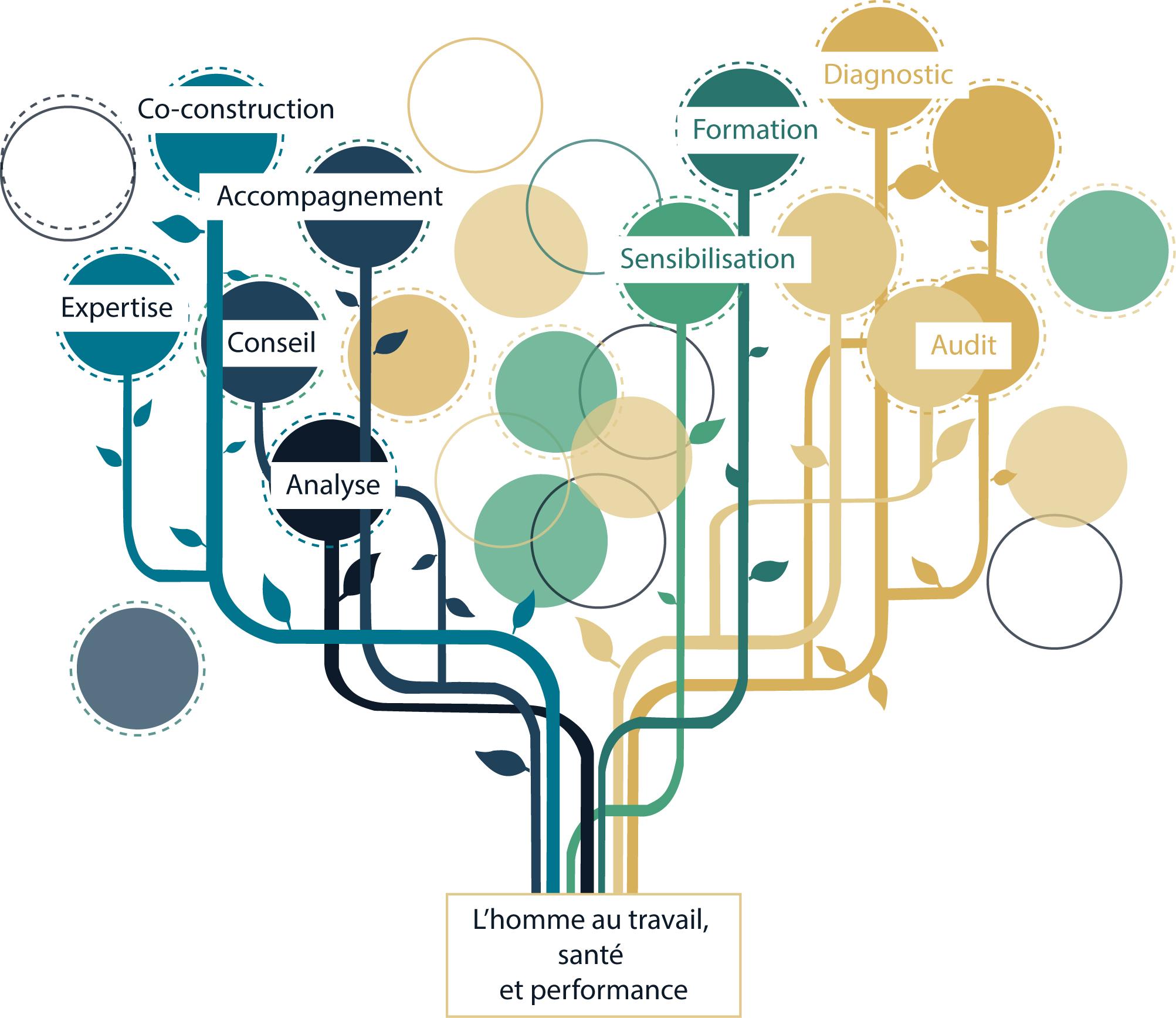 image d'un arbre de vie